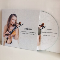 Karolina Protsenko - My Dream CD